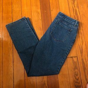 Charter Club Straight Leg Jeans